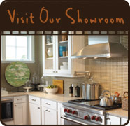 Visit our Cabinet and Countertops showroom in Greenville, SC